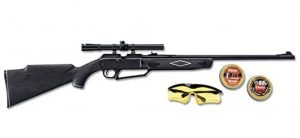 best air rifle amongs shooter