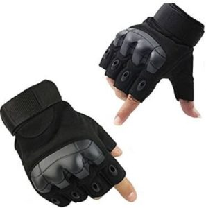Budget-priced Tactical Gloves