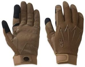 Best Tactical Gloves for Outdoor