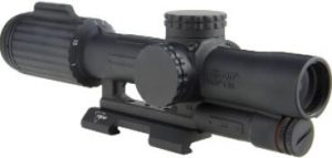 Top-Rated rifle scopes