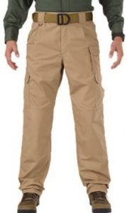 Best Tactical Pants for Hunters