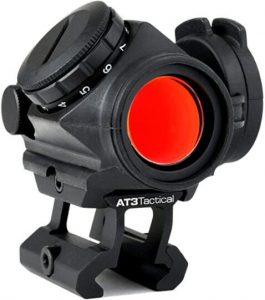 Top-Rated Red Dot sights