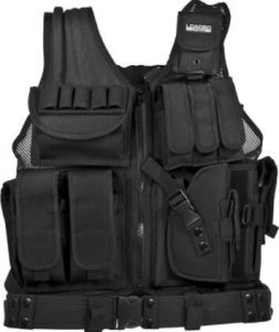 Best Ever Tactical Vest for Shooting