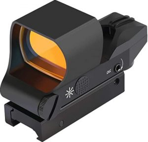 Best Red Dot sights for Shooting Game
