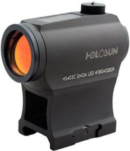 Best Red Dot sights with Amazing Features