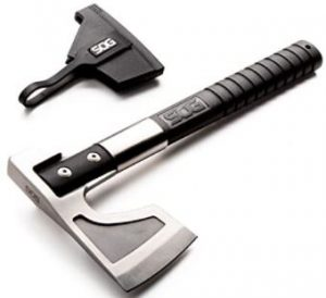 Best Tactical Tomahawk for Woodworkers