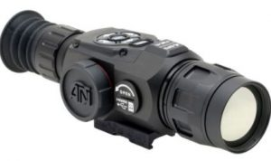 Top-Quality Night Vision Scope