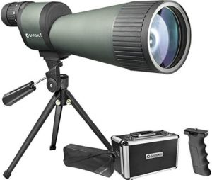 Best Spotting Scope In Your Budget