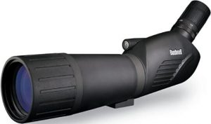 Perfect Spotting Scope for Hunting