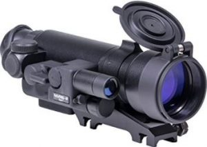Perfect Night Vision Scope for Hunting