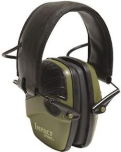 Best Quality Shooting Ear Protection