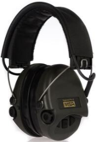 Best Shooting Ear Protection For Shooting