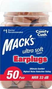 Best Shooting Ear Protection for Comfortable Wear