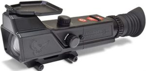 Best Night Vision Scope for Night Time