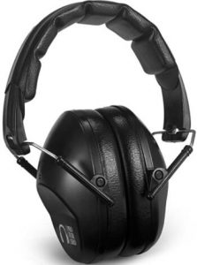 Top-Rated Shooting Ear Protection
