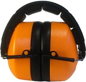 Perfect Shooting Ear Protection for Professional User