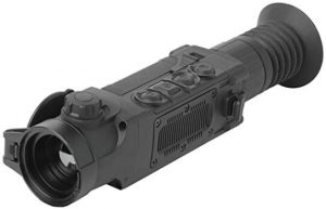 Best Night Vision Scope for Clear Vision