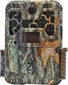 Best Trail Cameras For Serious Game