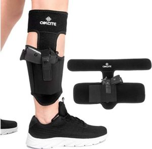 Top-rated Ankle Holsters
