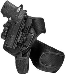 Best Ankle Holsters for Hunting