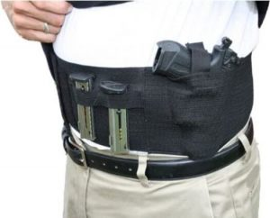 Best Belly Band Holsters for Versatile Use