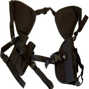 Top-rated Shoulder Holsters