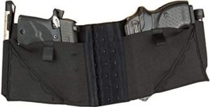 Best Belly Band Holsters for Woman