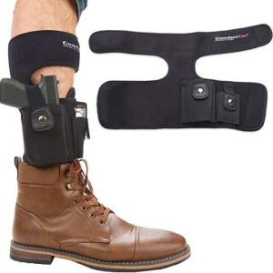 Best Ankle Holsters for Versatile Use