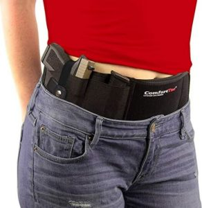 Best Belly Band Holsters for Hunting
