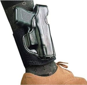 Best Ankle Holsters You Will Ever Get