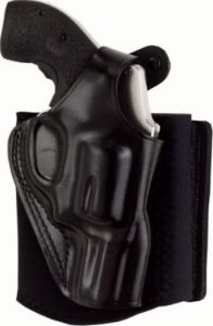 Best Quality Ankle Holsters