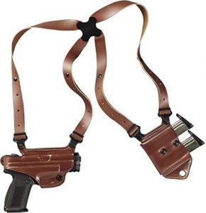 Best Shoulder Holsters Available in the Market