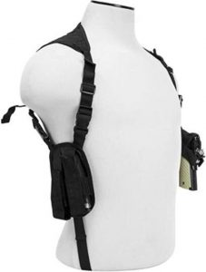 Shoulder Holsters with Amazing Features