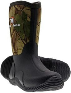 Best Rubber Hunting Boots for Outdoor