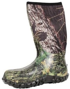 Best Rubber Hunting Boots for Both Winter And Rain