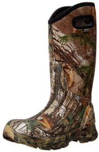 Perfect Rubber Hunting Boots for Versatile Use