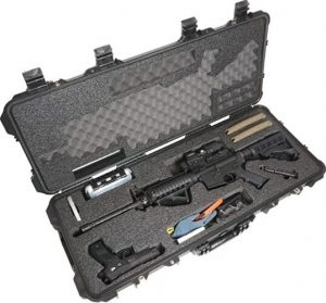 Best AR 15 Cases for Versatile Uses
