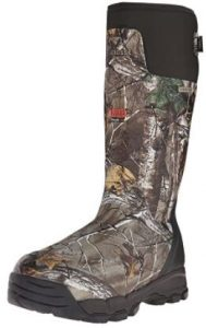 Best Quality Rubber Hunting Boots for Serious Hunting