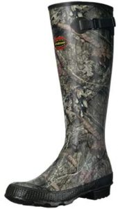 Best Rubber Hunting Boots For Rainy Season