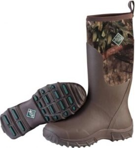 Best Rubber Hunting Boots for Perfect Cooling System