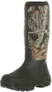 Best Rubber Hunting Boots for Both Men and Women