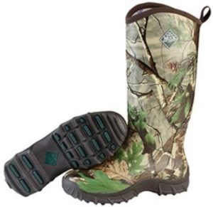 Perfect Rubber Hunting Boots for Snake Hunting