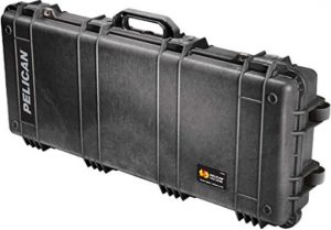 Top-Rated AR 15 Cases