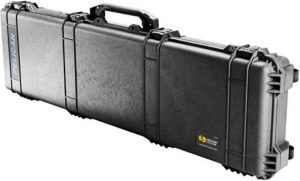 Best AR 15 Cases for Hunting