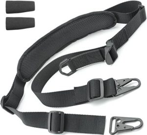 Best Two-Point AR 15 Sling