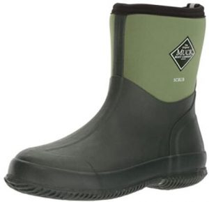 Top-rated Rubber Hunting Boots