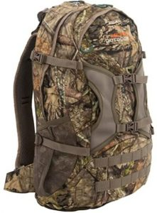 Best Hunting Backpack for More Storage