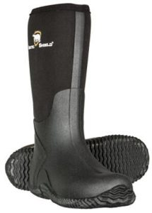 Perfect Hunting Boots For Outdoor Use