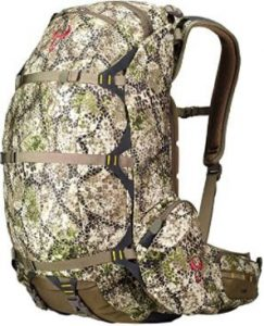 Best Tactical Hunting Backpack