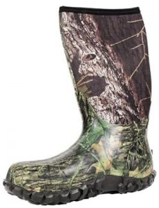 Best Hunting Boots for Rain